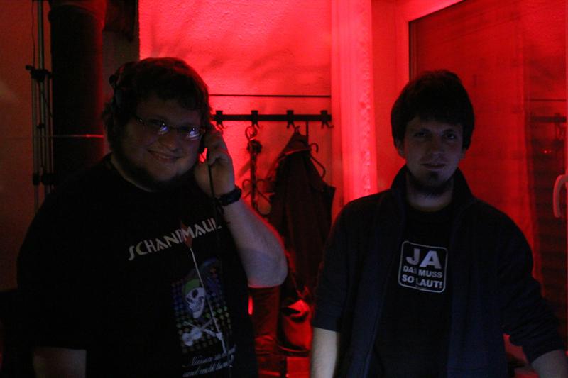 08-soundlight
