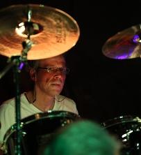 Drummer Horst